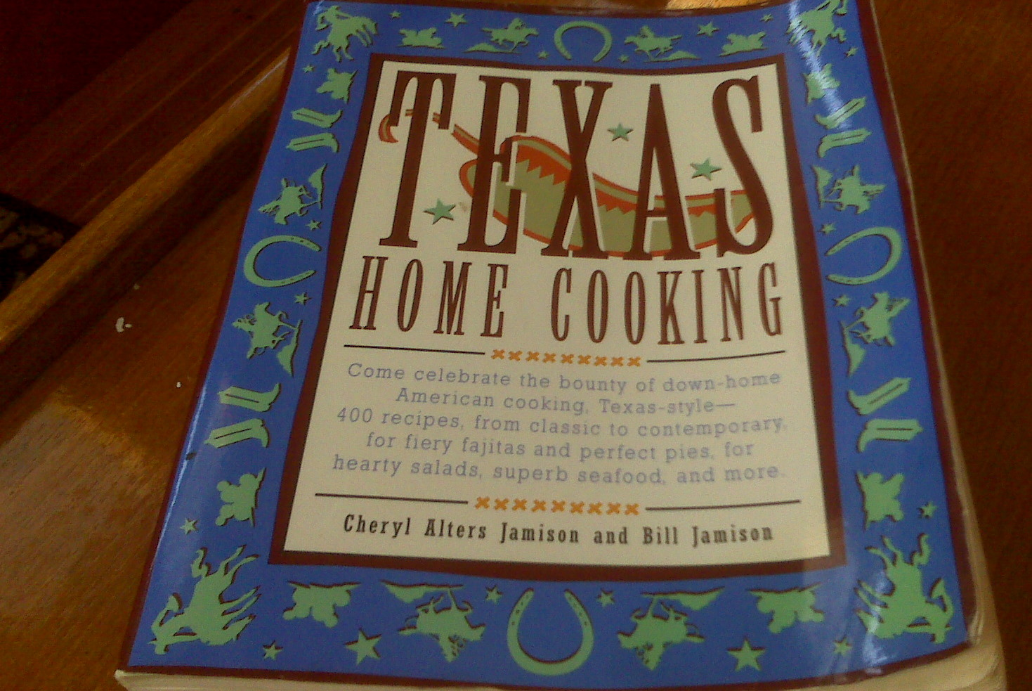 _Media Card_BlackBerry_pictures_Texas Home Cooking