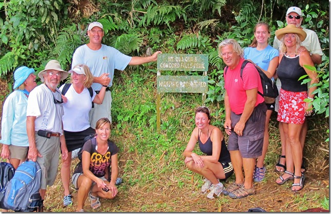 Group Shot Concord Hike 8-19-2011 8-50-19 AM
