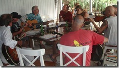 11.6.11 The band playing 11-6-2011 4-30-18 PM