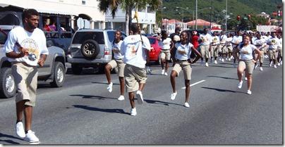 Parade Drum Majors 12-17-2011 12-53-55 PM