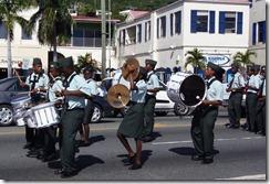 Parade Ivanna Eudora Kean HS ROTC 12-17-2011 12-47-50 PM