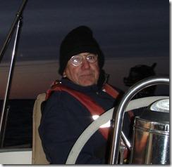 EW First Night at Sea 10-18-2010 5-17-09 PM
