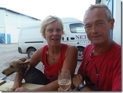 Wine Diana and Steve 5-10-2012 5-26-40 PM
