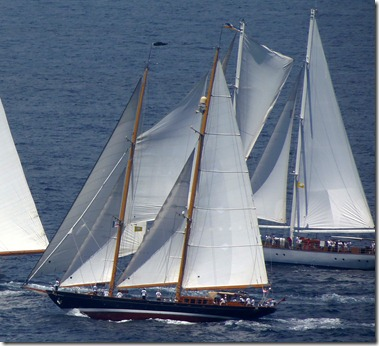 Two Classic Yachts 4-22-2012 11-18-48 AM