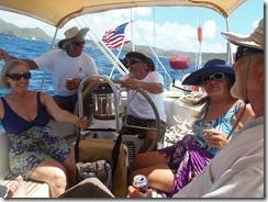 Guests at Sea Monday's Starts 4-23-2012 10-55-54 AM