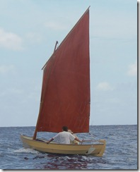 Classic 18 Dinghy at sea 4-19-2012 1-43-25 PM