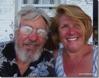 1-Anniversary. EW and me 7-6-2012 5-10-49 PM