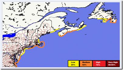 Hurricane Season 2013 Northeast