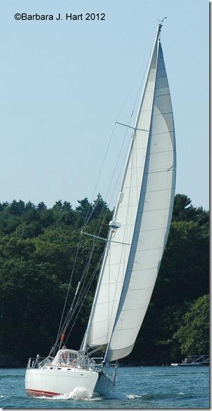 Sailing to Windward Harpswell 9-3-2007 2-23-54