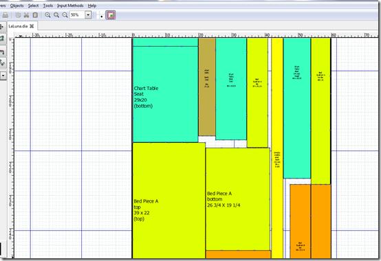 layout program one